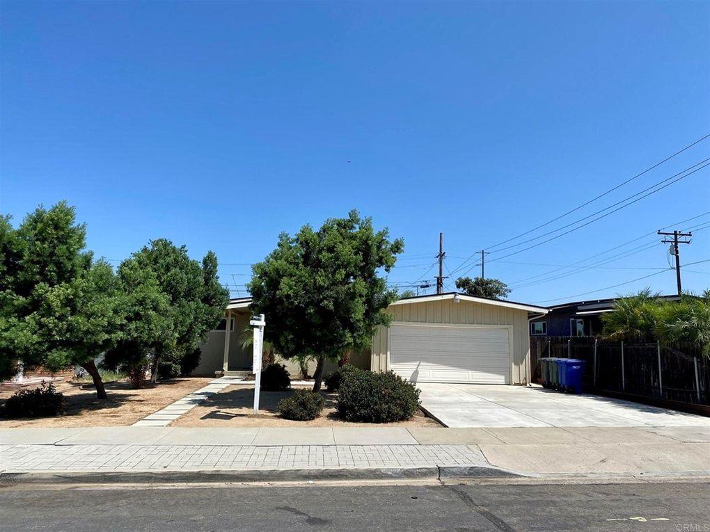 386 Carter St El Cajon, CA 92020