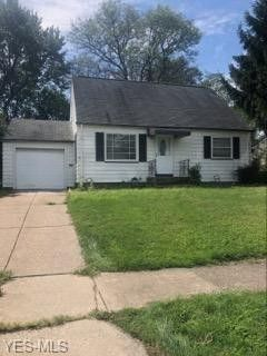 10615 Windham Rd Parma, OH 44130