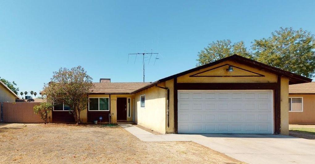 4752 E Byrd Ave Fresno, CA 93725