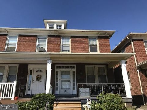 Photo of 1217 Mount Rose Ave, York, PA 17403