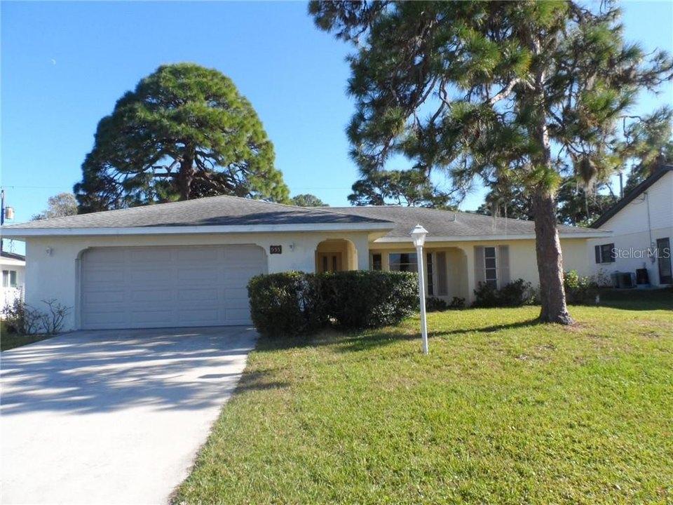 Old Englewood Village, Englewood, FL Real Estate & Homes ...