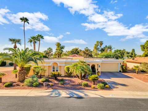 With Swimming Pool Homes For Sale In Sun City Az Realtor Com