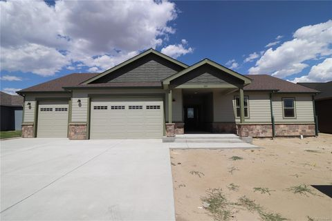 Photo of 109 11th Ave, Wiggins, CO 80654
