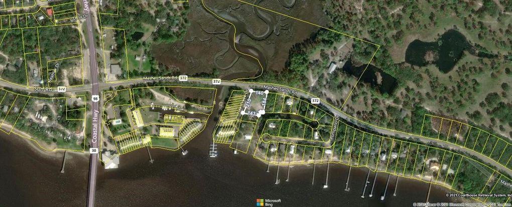 7 Tide Creek Dr Panacea, FL 32346