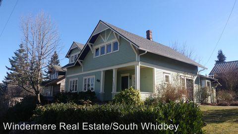 Photo of 475 1st St, Langley, WA 98260