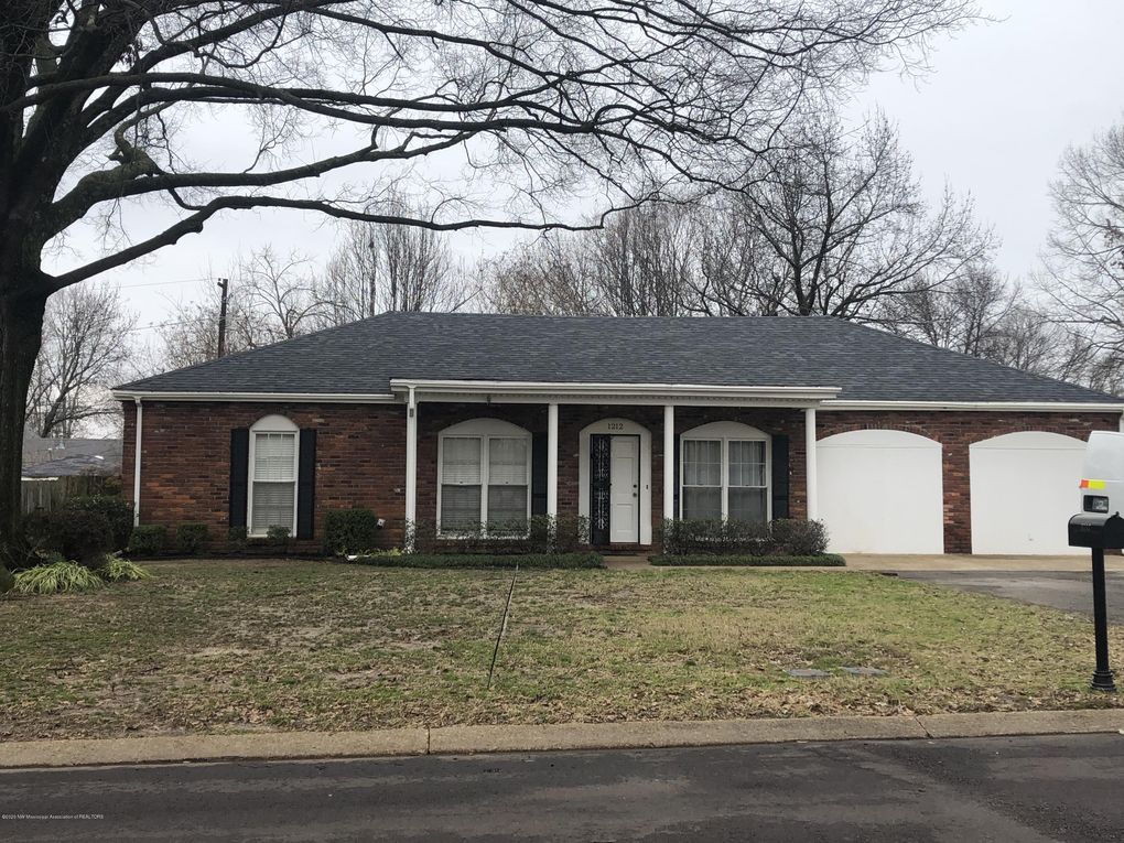 1212 Brandywine Dr Southaven, MS 38671