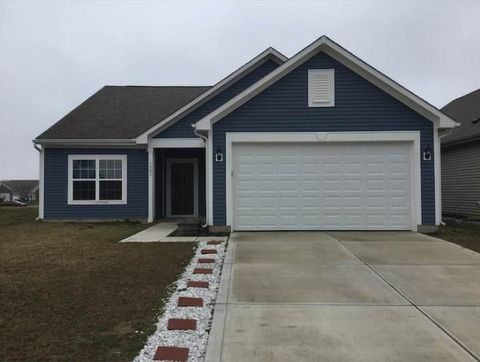Photo of 1301 Greenbriar Way, Franklin, IN 46131