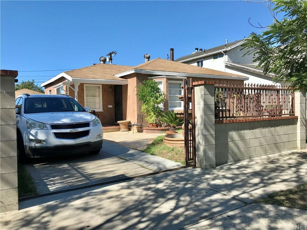 6537 Whitsett Ave North Hollywood, CA 91606