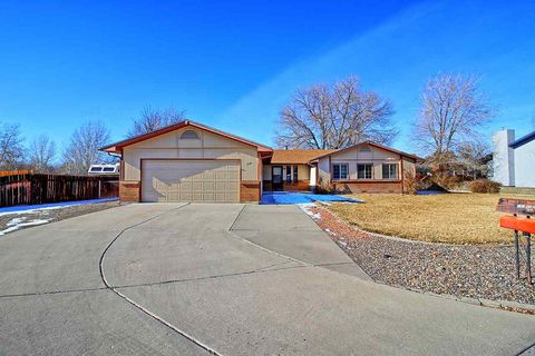 Photo of 579 Ronlin St, Grand Junction, CO 81504