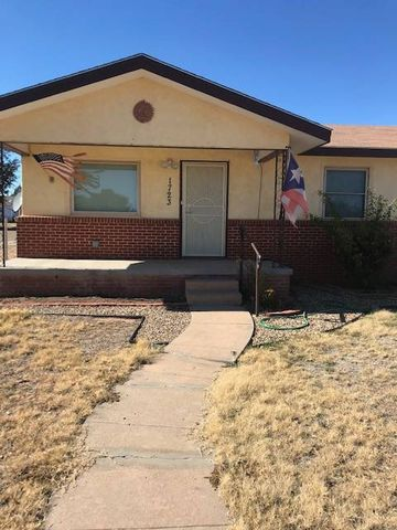Photo of 1723 S 2nd St, Tucumcari, NM 88401