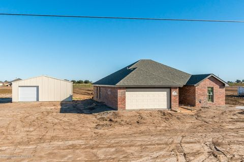 Photo of 10074 Remington Rd, Canyon, TX 79015