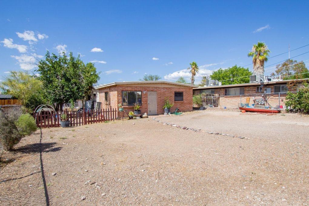 345 E Alturas St Tucson, AZ 85705