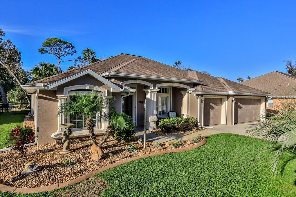 10 Wild Fern Ln Ormond Beach, FL 32174