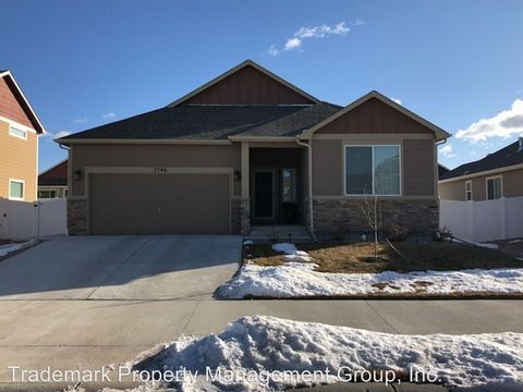 Photo of 7546 Back Stretch Dr, Wellington, CO 80549