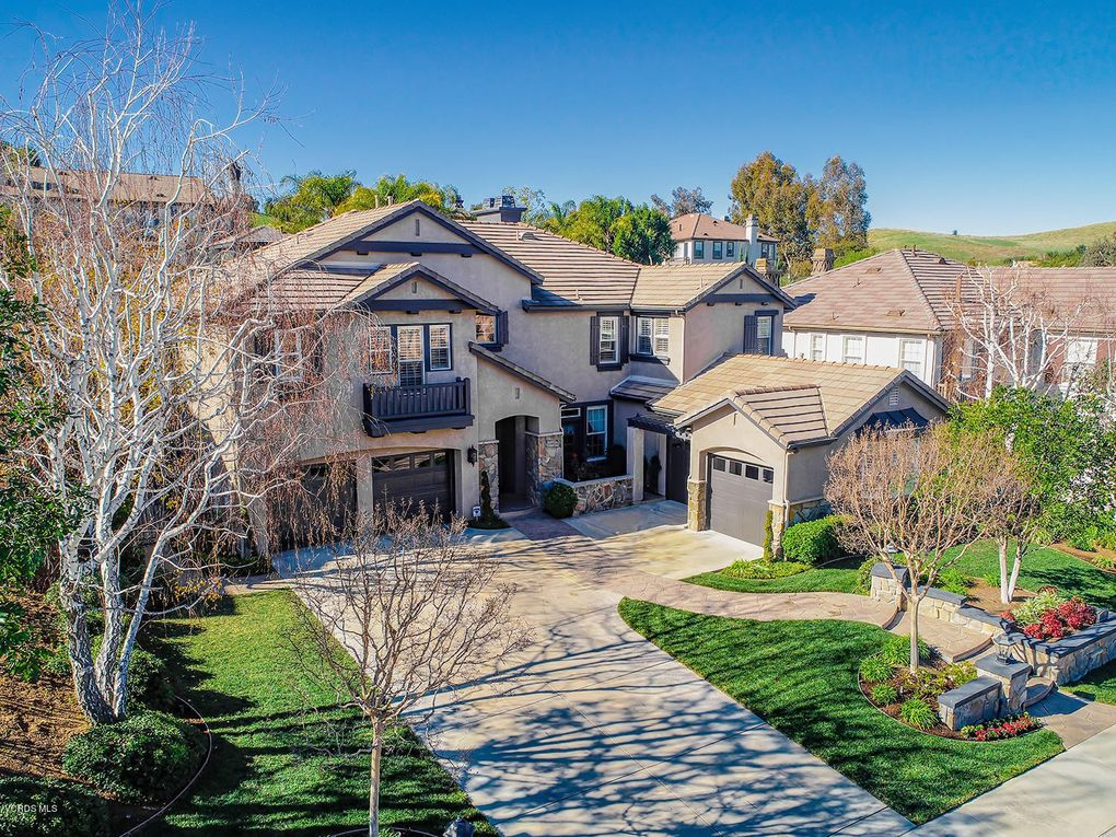 535 Rustic Hills Dr Simi Valley, CA 93065
