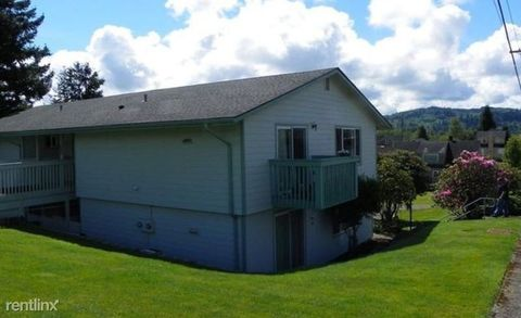 Photo of 405 E Broadway Ave, Montesano, WA 98563