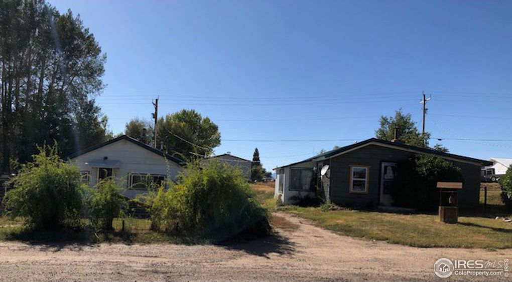 565 Washington St Walden, CO 80480