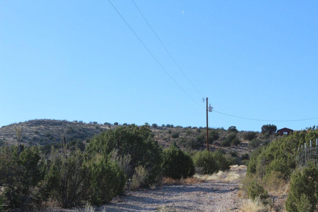 N Apn 306 Dr Lot 023D Chino Valley, AZ 86323