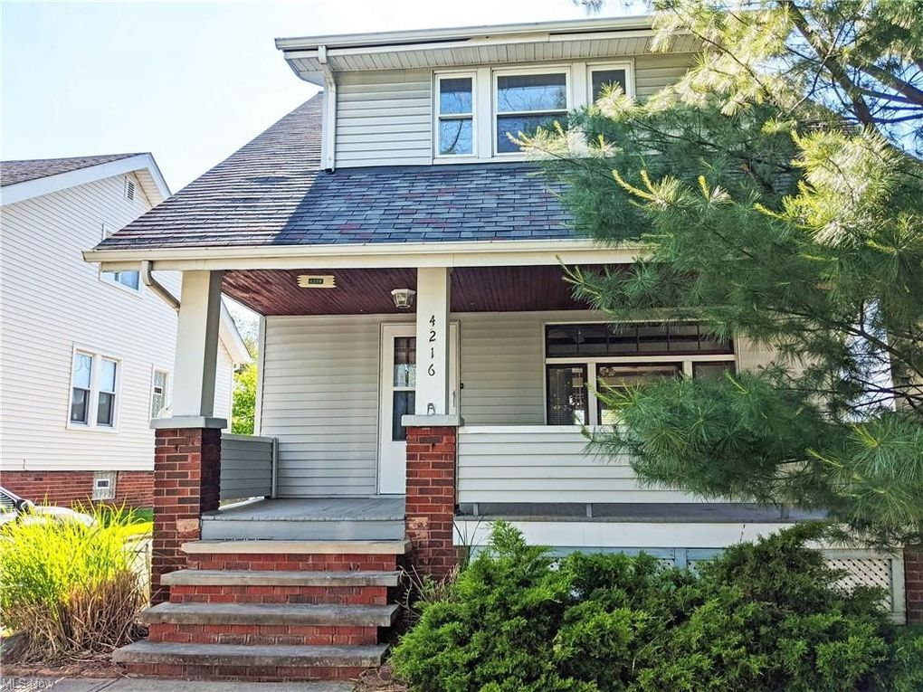 4216 W 50th St Cleveland, OH 44144