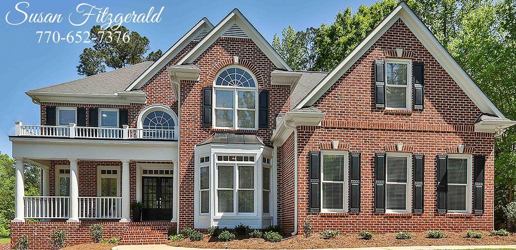 340 Broadmoor Dr Fayetteville, GA 30215