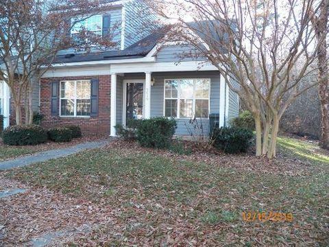 5419 Strasburg Ct Unit 5419, Greensboro, NC 27407 on