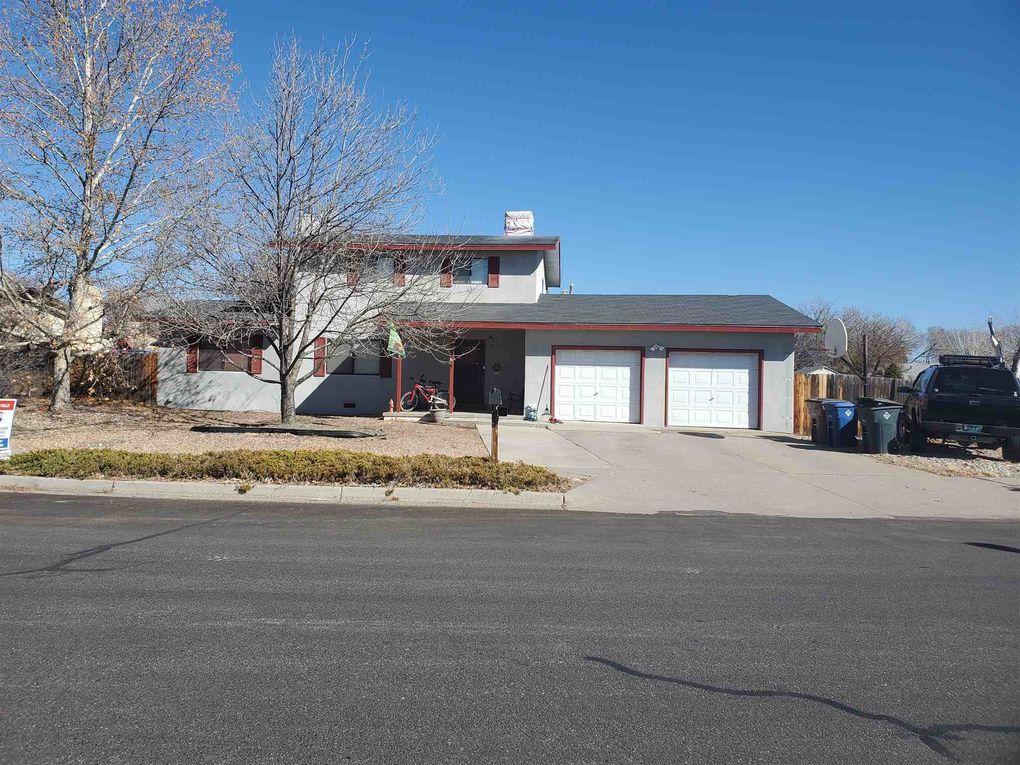 448 Bryce Ave Los Alamos, NM 87547