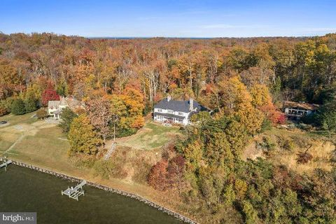 Photo of 630 Magothy Rd, Gibson Island, MD 21056