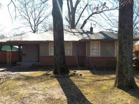 Photo of 3547 Barron Ave, Memphis, TN 38111