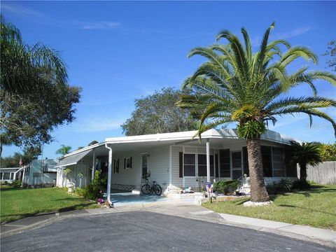 Palm Harbor Modular Homes >> 31 Water Oak Ct Palm Harbor Fl 34684