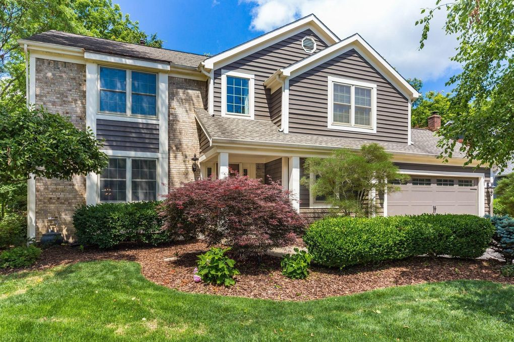 311 Whitaker Ave Powell, OH 43065