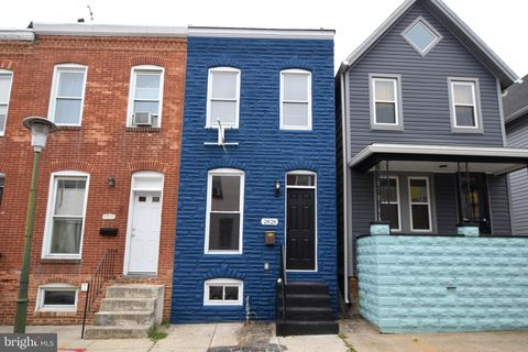 Photo of 2826 Miles Ave, Baltimore, MD 21211