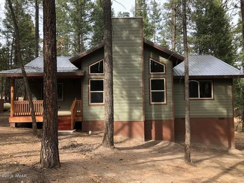 Photo of 3 County Road 2071, Alpine, AZ 85920