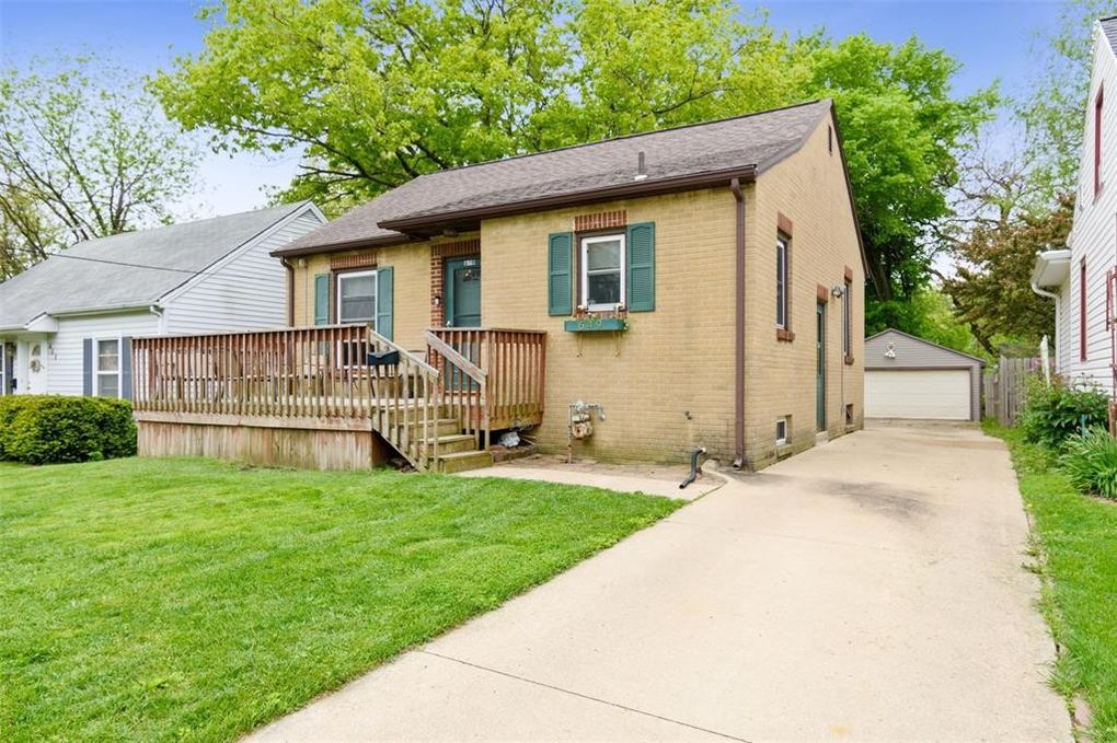 649 29th St Se Cedar Rapids Ia 52403 Realtor Com