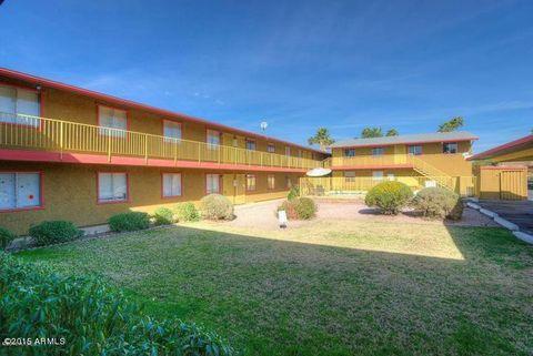 Photo of 2216 E Eugie Ter Apt 110, Phoenix, AZ 85022