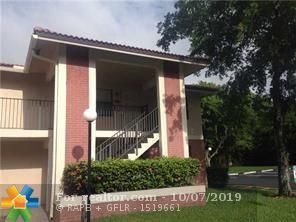 Photo of 9639 Nw 4th St Unit 4 F, Coral Springs, FL 33071