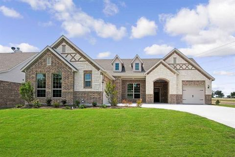 Photo of 2700 Sonora Canyon Rd, Weatherford, TX 76087