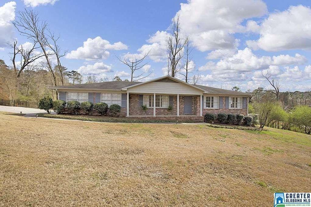 4701 Caldwell Mill Rd, Birmingham, AL 35243