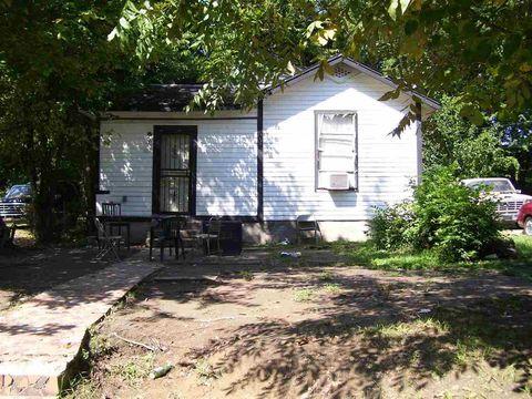 835 Crockett St Memphis TN 38107