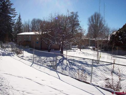 Photo of 505 Sw 2nd Ave, Cedaredge, CO 81413