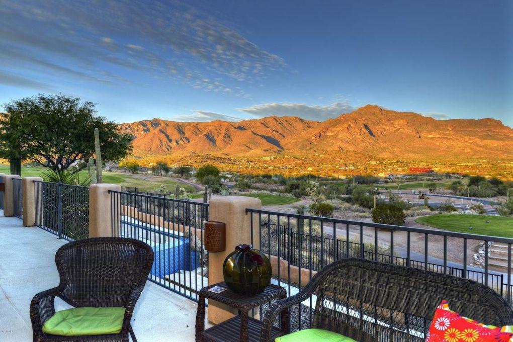 4301 S Avenida De Angeles, Gold Canyon, AZ 85118