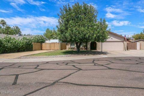 16820 N 32nd Ave, Phoenix, AZ 85053