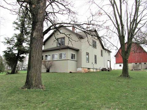 Horse Properties For Sale In Wisconsin | Horse Ranch ...