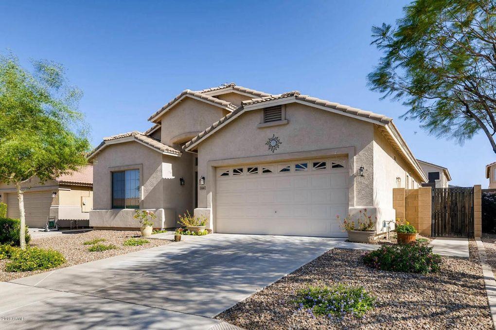 16567 W Marconi Ave, Surprise, AZ 85388