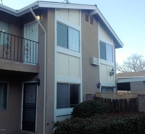 399 Sierra St Apt Q, Bishop, CA 93514
