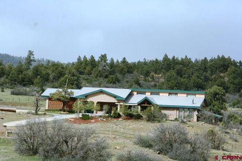 345 County Road 224, Durango, CO 81301