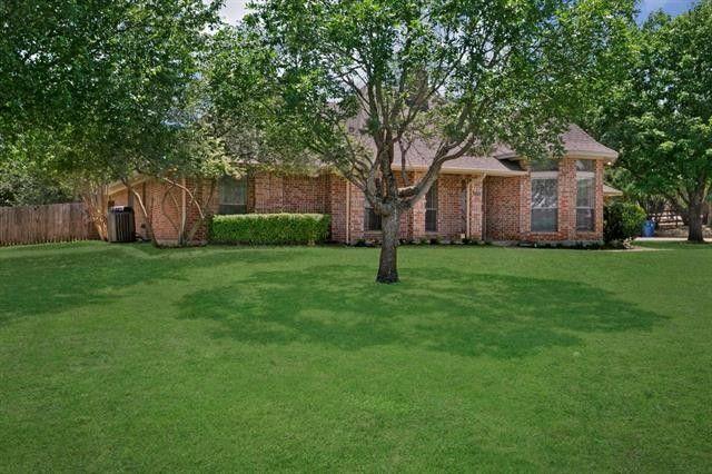821 Rolling Acres Dr, Copper Canyon, TX 75077 - realtor.com®