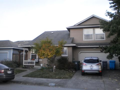 Photo of Santa Rosa, CA 95403
