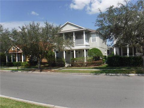 13107 Lake Live Oak Dr Orlando FL 32828