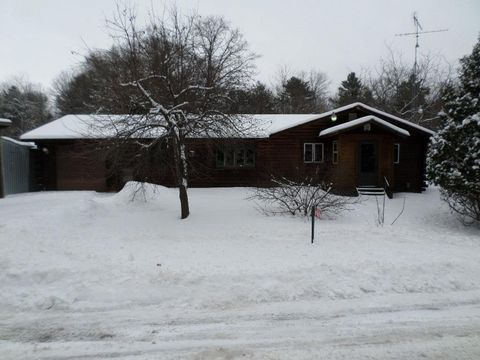 Photo of W10706 County Highway H, Warrens, WI 54666
