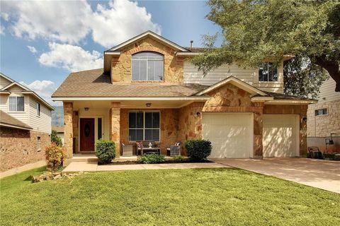 Astounding Bauerle Ranch Austin Tx Real Estate Homes For Sale Download Free Architecture Designs Ferenbritishbridgeorg